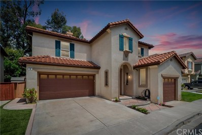 4 Balmoral Place, Rancho Santa Margarita, CA 92688 - MLS#: OC19176784