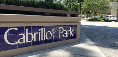 1330 Cabrillo Park Drive UNIT E, Santa Ana, CA 92701 - MLS#: OC19176801