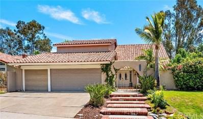 22686 Alturas Drive, Mission Viejo, CA 92691 - MLS#: OC19176854