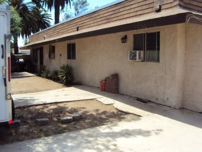 16280 Gunnerson Street, Lake Elsinore, CA 92530 - MLS#: OC19176872