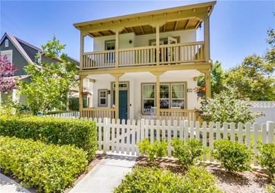 1 Fern Haven Farm, Ladera Ranch, CA 92694 - MLS#: OC19176932