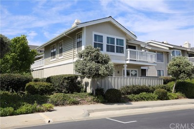 24682 Evening Star Drive UNIT 1, Dana Point, CA 92629 - MLS#: OC19177190