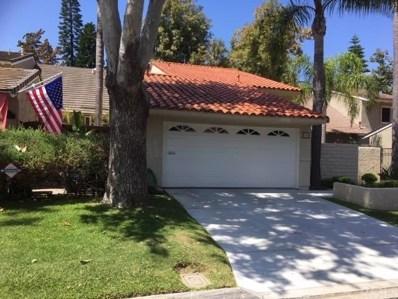 505 Ventaja, Newport Beach, CA 92660 - MLS#: OC19177375