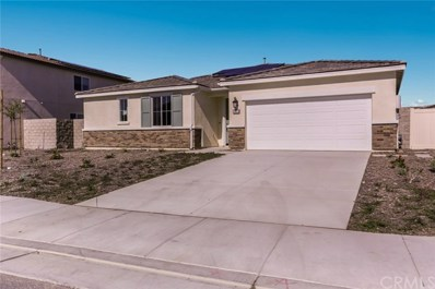 11673 Pansy Place, Jurupa Valley, CA 91752 - MLS#: OC19177403