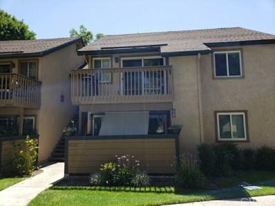 26126 Serrano Court UNIT 30, Lake Forest, CA 92630 - MLS#: OC19177519