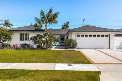 5831 Hacienda Drive, Huntington Beach, CA 92647 - MLS#: OC19177535