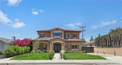 5123 Agnes Avenue, Temple City, CA 91780 - MLS#: OC19177588