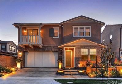 19441 Hansen Lane, Huntington Beach, CA 92646 - MLS#: OC19177638