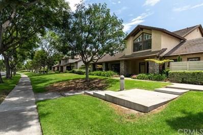453 E Yale Loop UNIT 34, Irvine, CA 92614 - MLS#: OC19177686