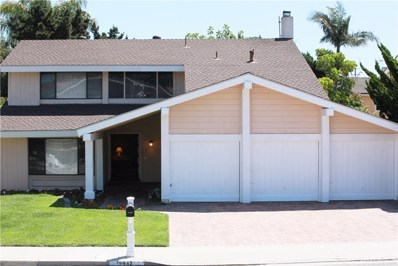 19932 Weems Lane, Huntington Beach, CA 92646 - MLS#: OC19177999