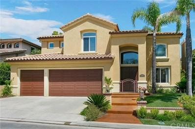 22 Promontory, Rancho Santa Margarita, CA 92679 - MLS#: OC19178073