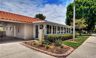 3299 Via Carrizo UNIT P, Laguna Woods, CA 92637 - MLS#: OC19178453