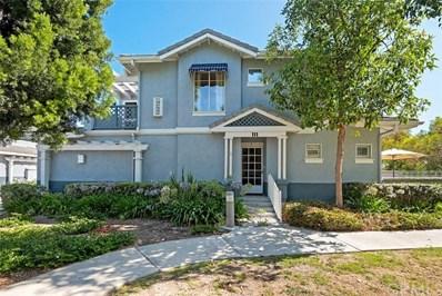 111 Coronado Cay Lane, Aliso Viejo, CA 92656 - MLS#: OC19178471