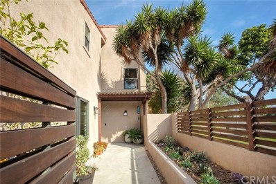 470 Vista Trucha, Newport Beach, CA 92660 - MLS#: OC19178638