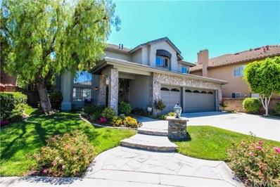 21242 Hillgate Circle, Rancho Santa Margarita, CA 92679 - MLS#: OC19178655