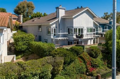 4 Mela Lane, Rancho Palos Verdes, CA 90275 - MLS#: OC19178665
