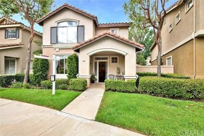 22 Paseo Brezo, Rancho Santa Margarita, CA 92688 - MLS#: OC19178721