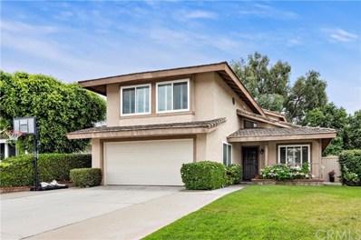 12 El Vaquero, Rancho Santa Margarita, CA 92688 - MLS#: OC19178732