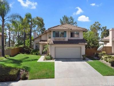 38 Las Castanetas, Rancho Santa Margarita, CA 92688 - MLS#: OC19178818
