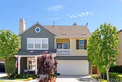 24 Allbrook Court, Ladera Ranch, CA 92694 - MLS#: OC19178822