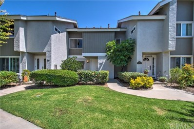 27 Sunflower UNIT 15, Irvine, CA 92604 - MLS#: OC19179116