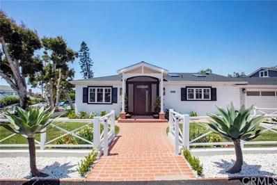 1440 Catalina, Laguna Beach, CA 92651 - MLS#: OC19179270