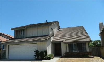 26322 Ganiza, Mission Viejo, CA 92692 - MLS#: OC19179310