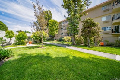 2370 Via Mariposa W UNIT 1C, Laguna Woods, CA 92637 - MLS#: OC19179577