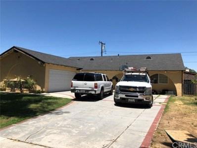 3943 Redondo Street, Riverside, CA 92505 - MLS#: OC19179588