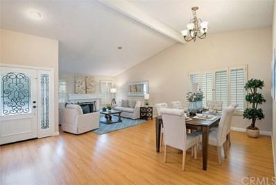 16 Bunker Hill, Irvine, CA 92620 - MLS#: OC19179602