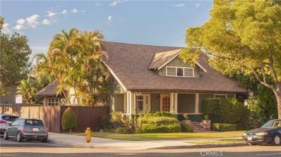 825 W Broadway, Anaheim, CA 92805 - MLS#: OC19179638