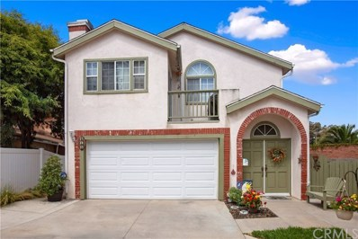 513 N Grand Avenue, San Pedro, CA 90731 - MLS#: OC19179656