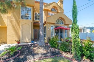 2689 Pala Mesa Court, Costa Mesa, CA 92627 - MLS#: OC19179684