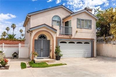 517 N Grand Avenue, San Pedro, CA 90731 - MLS#: OC19179690