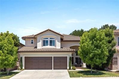 5 Stonebrook, Aliso Viejo, CA 92656 - MLS#: OC19179725