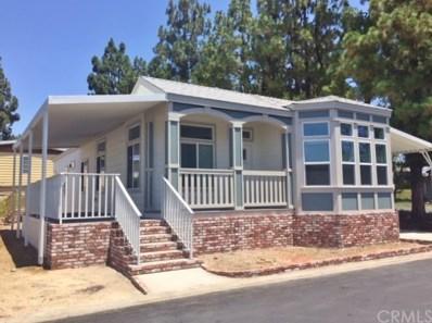 24001 Muirlands Boulevard UNIT 271, Lake Forest, CA 92630 - MLS#: OC19179747