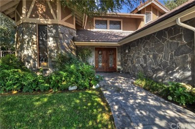 25295 Gallup Circle, Laguna Hills, CA 92653 - MLS#: OC19179790