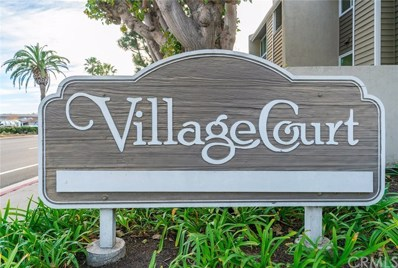 18745 Racquet Lane, Huntington Beach, CA 92648 - MLS#: OC19179881