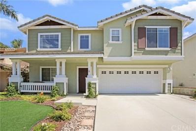 15 Longhorn Street, Trabuco Canyon, CA 92679 - MLS#: OC19180051