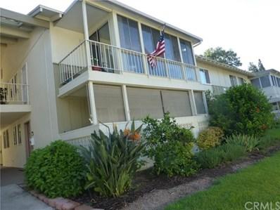 84 CALLE ARAGON UNIT E, Laguna Woods, CA 92637 - MLS#: OC19180147