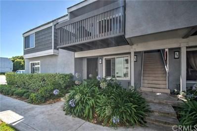 40 Fallbrook, Irvine, CA 92604 - MLS#: OC19180261