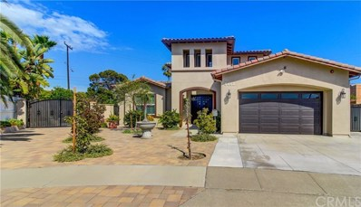 8462 Crane Circle, Huntington Beach, CA 92646 - MLS#: OC19180635