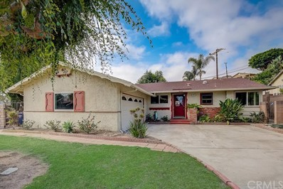 19071 Milford Circle, Huntington Beach, CA 92646 - MLS#: OC19180656
