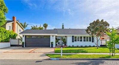 277 Sierks Street, Costa Mesa, CA 92627 - MLS#: OC19180708