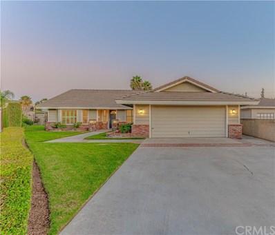 237 N Evelyn Drive, Anaheim, CA 92805 - MLS#: OC19181029