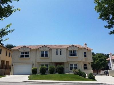 24573 Ebelden Avenue, Newhall, CA 91321 - MLS#: OC19181052