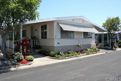 24001 Muirlands UNIT 406, Lake Forest, CA 92630 - MLS#: OC19181298