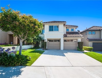 36 Regina, Dana Point, CA 92629 - MLS#: OC19181369