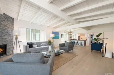 1615 Herrin Street, Redondo Beach, CA 90278 - MLS#: OC19181379