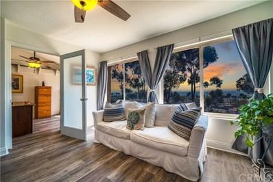 18 Vista Encanta, San Clemente, CA 92672 - MLS#: OC19181390